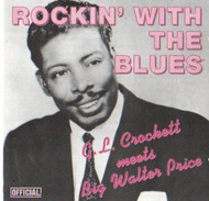 G. L. CROCKETT MEETS BIG WALTER PRICE (CD)