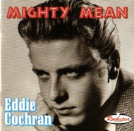 EDDIE COCHRAN - MIGHTY MEAN (CD)