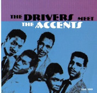 DRIVERS MEET THE ACCENTS (CD)