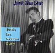 JACKIE LEE COCHRAN - JACK THE CAT (CD)