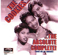 COOKIES - ABSOLUTELY COMPLETE (CD)