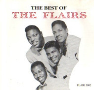 FLAIRS - BEST OF (CD)