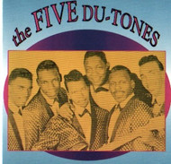 FIVE DU-TONES (CD)