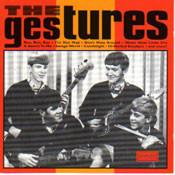 GESTURES  (CD)