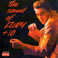 BILLY FURY - SOUND OF FURY (CD)