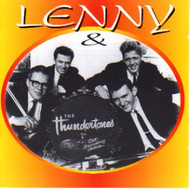 LENNY AND THE THUNDERTONES (CD)