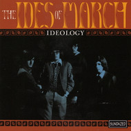 IDES OF MARCH - IDEOLOGY (CD)