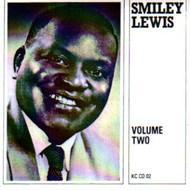 SMILEY LEWIS VOL. 2 (CD)