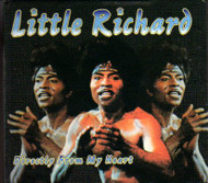 LITTLE RICHARD -DIRECTLY FROM MY HEART (CD)