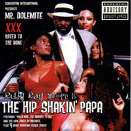 RUDY RAY MOORE - THE HIP SHAKIN' PAPA (CD)