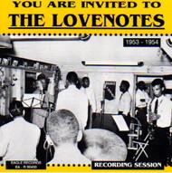 LOVENOTES (CD)