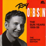 ROY ORBISON - SUN YEARS (CD)