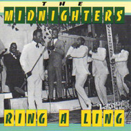MIDNIGHTERS - RING-A-LING (CD)