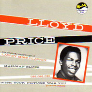 LLOYD PRICE - ORIGINAL RECORDINGS (CD)