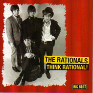 RATIONALS - THINK RATIONAL! (CD)