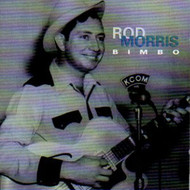 ROD MORRIS - BIMBO (CD)
