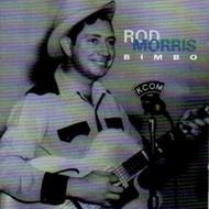 ROD MORRIS - BIMBO (CD)