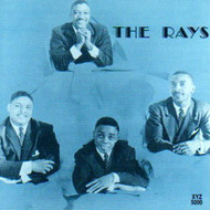 RAYS - SILHOUETTES (CD)