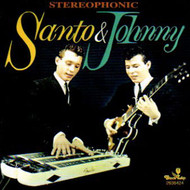SANTO AND JOHNNY (CD)