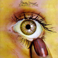 PRETTY THINGS - SAVAGE EYE (CD)