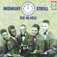 RE-VELS - MIDNIGHT STROLL (CD)