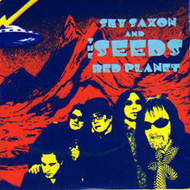 SKY SAXON AND THE SEEDS - RED PLANET (CD)