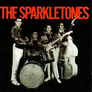 SPARKLETONES - COMPLETE RECORDINGS 1957-59 (CD)