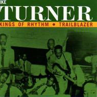 IKE TURNER AND HIS KINGS OF RHYTHM - TRAIL BLAZER (CD)