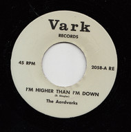 AARDVARKS - I'M HIGHER THAN I'M DOWN