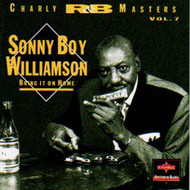 SONNY BOY WILLIAMSON - BRING IT ON HOME (CD)