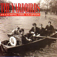 YARDBIRDS - FEATURING ERIC CLAPTON (CD)