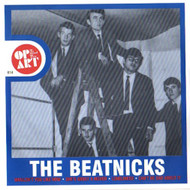 BEATNIKS - WOULDN'T YOU LIKE TO KNOW +3
