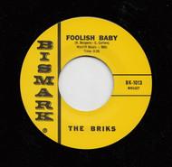 BRIKS - FOOLISH BABY