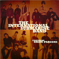 INTERNATIONAL SUBMARINE BAND - SUM UP BROKE/ONE DAY WEEK