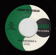 EMPERORS - I WANT MY WOMAN