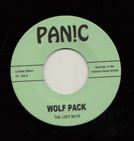LOST BOYS - WOLF PACK