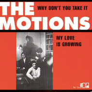 MOTIONS - WHY DON'T YOU TAKE IT
