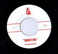 NIGHT CRAWLERS - WANT ME