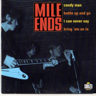 MILE ENDS EP