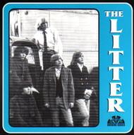 LITTER - I'M A MAN/HEY JOE