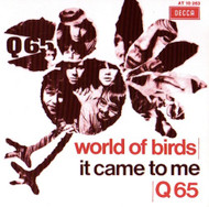 Q65 - WORLD OF BIRDS