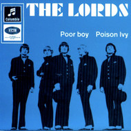 LORDS - POOR BOY