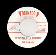 NOMADS - THOUGHTS OF A MADMAN/FROM ZERO DOWN