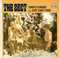SECT - SIMPLY SUNDAY/JUST CAN'T WIN