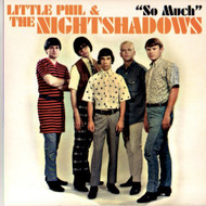 LITTLE PHIL AND NIGHT SHADOWS - SO MUCH