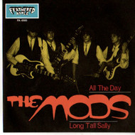 MODS - ALL THE DAY