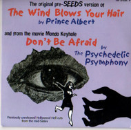 PRINCE ALBERT - THE WIND BLOWS YOUR HAIR
