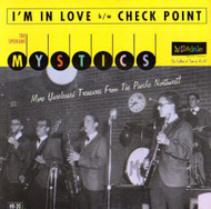 SPOKANE MYSTICS - I'M IN LOVE/CHECKPOINT