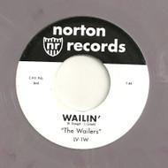 TRASHMEN - CHURCH KEY / WAILERS - WAILIN'