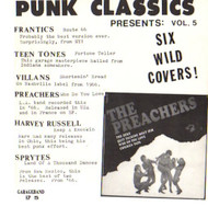 VARIOUS - PUNK CLASSICS VOL.5